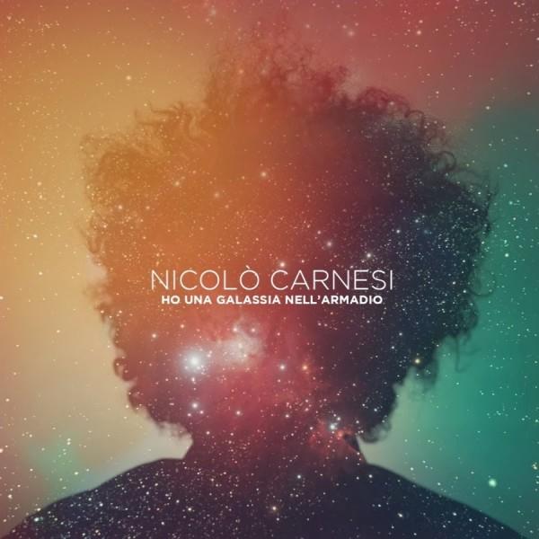 Nicolò Carnesi con il secondo singolo